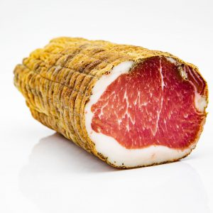 Filetto di lonza